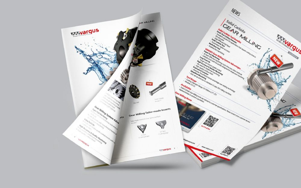 Gear Milling Catalogs